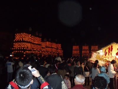 ユネスコ無形文化遺産「犬山祭」